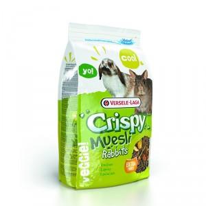 Prestige Crispy Muesli Rabbits 1kg