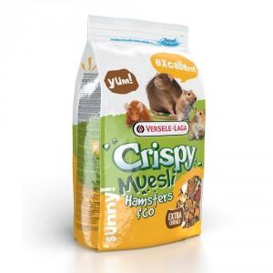 Prestige Crispy Muesli Hamsters&Co 20kg