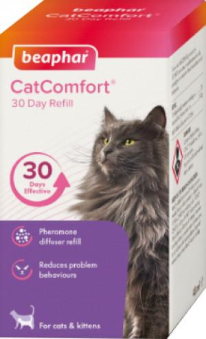 Beaphar CatComfort 30 Day Refill Nomaināms flakons difuzoram