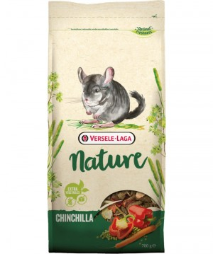 Prestige Chinchilla Nature 700g