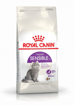 Royal Canin FHN Sensible 15kg
