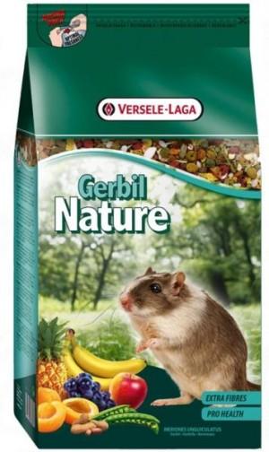 Prestige Gerbil Nature 750g