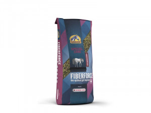 CAVALOR Zirgu Barība Fiberforce 15kg