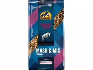CAVALOR Zirgu Barība Mash & Mix 1.5kg