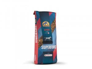 CAVALOR Zirgu Barība Superforce 20kg