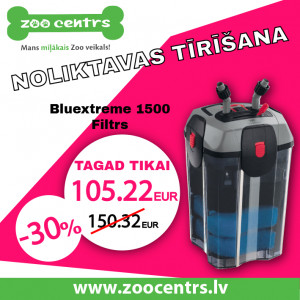 Ferplast Bluextreme 1500