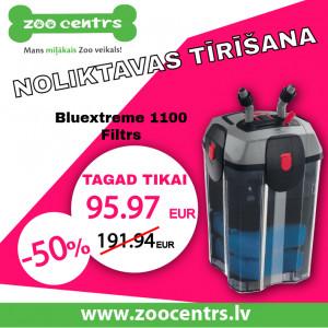 Ferplast Bluextreme 1100