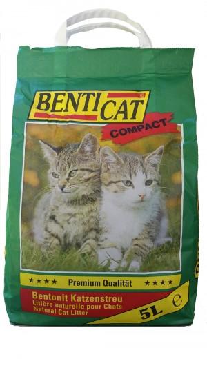 BentiCat Compact 5L